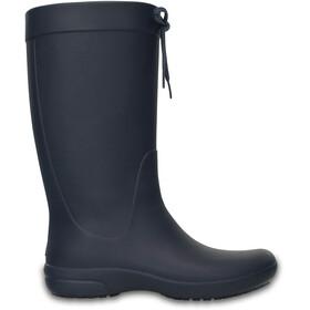 Crocs Freesail Rain Boots Women navy